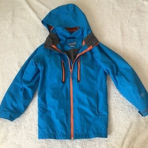 Columbia Fall/Spring Jacket Boys Size 10-12